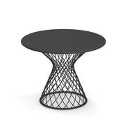 emu - Heaven Garten-Beistelltisch Stahl Ø60cm