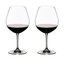 Riedel - Vinum Pinot Noir Wine Glass Set Of 2