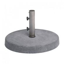 Weishäupl - Pie de sombrilla concreto 120kg