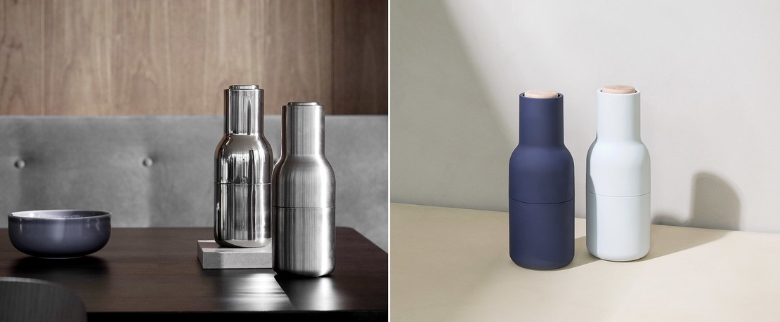 neu Hersteller Menu Bottle-Grinder