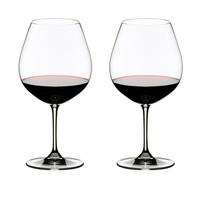 Riedel - Vinum Pinot Noir Wine Glass Set Of 2