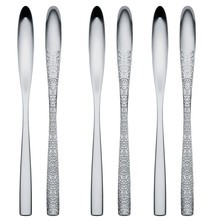 Alessi - Dressed Latte Macchiato Spoon Set of 6
