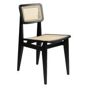 Gubi - Chaise C-Chair All French Cane
