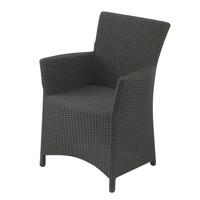 Skagerak - St. Thomas Poly Rattan Garden Chair