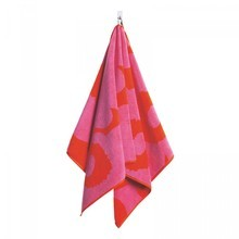 Marimekko - Unikko Towel 50x100cm