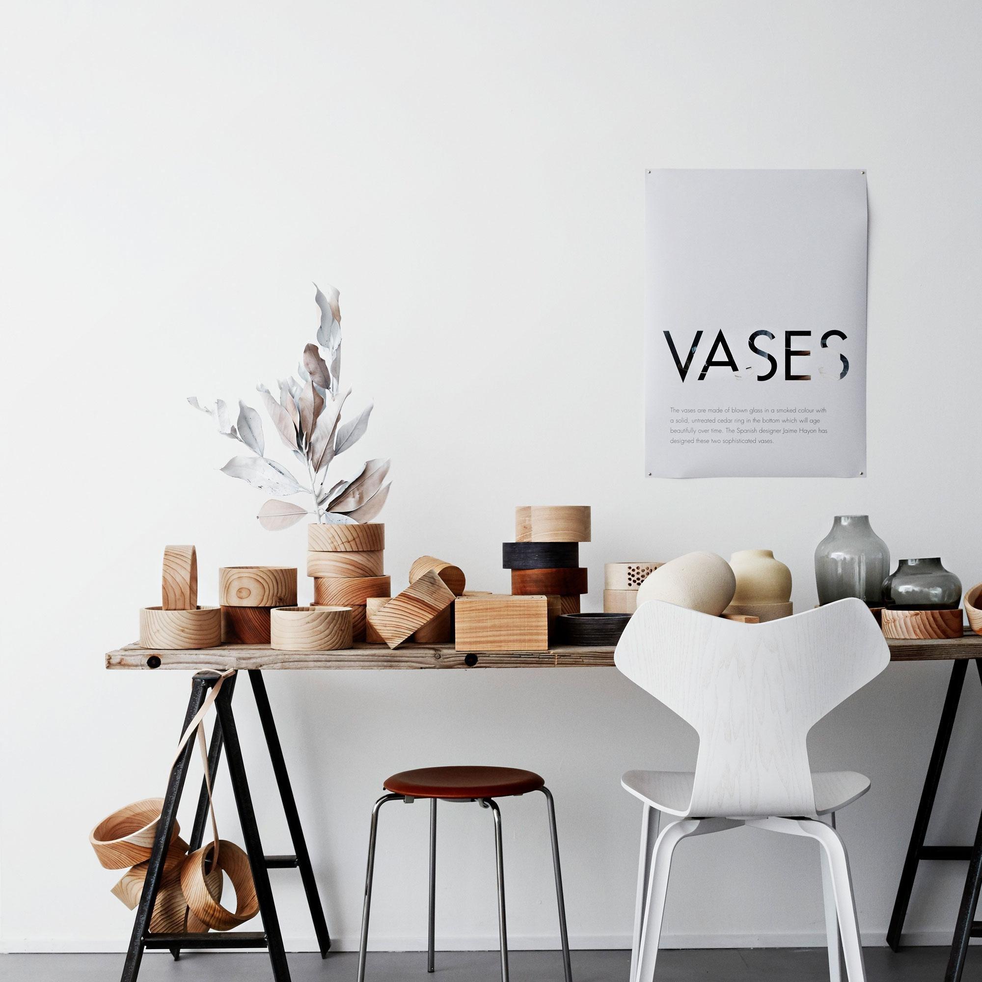 Fritz Hansen Vase