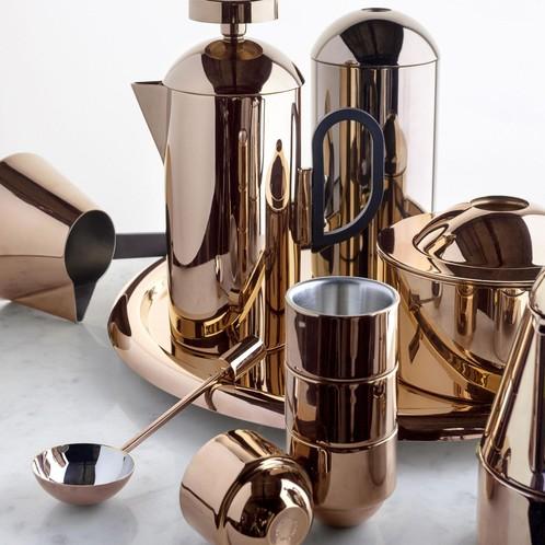 Tom Dixon - Brew Espressotassen Set 4tlg.