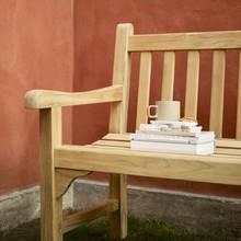 Skagerak - England Outdoor Bench