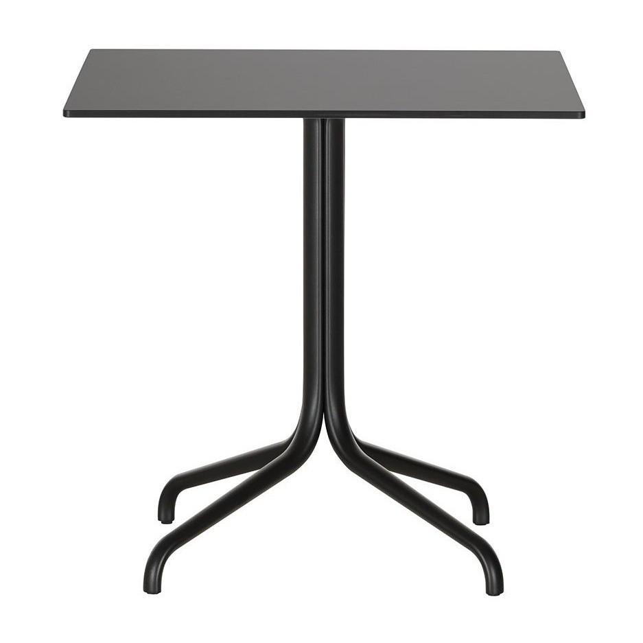 Vitra Belleville Table Outdoor Gartentisch 75x75cm Ambientedirect