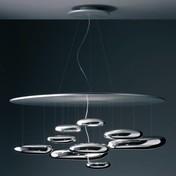 Artemide: Hersteller - Artemide - Mercury Sospensione LED Pendelleuchte