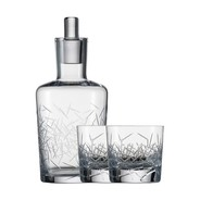 Zwiesel 1872 - Hommage Glace Whisky Set 3tlg.