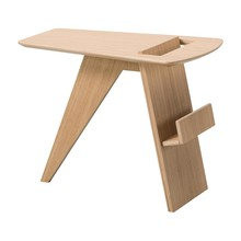 Fredericia - Table d'appoint Magazine