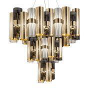 Slamp - La Lollo XL LED Suspension Lamp