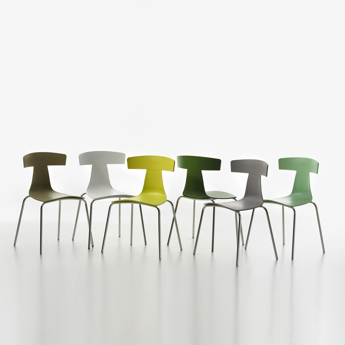 ... Plank   Remo Plastic Chair Frame Zinc Coated ...