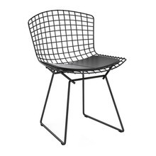 Knoll International - Chaise de jardin Bertoia