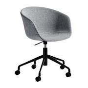 HAY - About a Chair Armlehnstuhl höhenverstellbar
