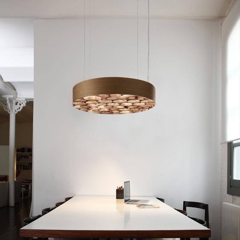 Spiro Sm Led Suspension Lamp
