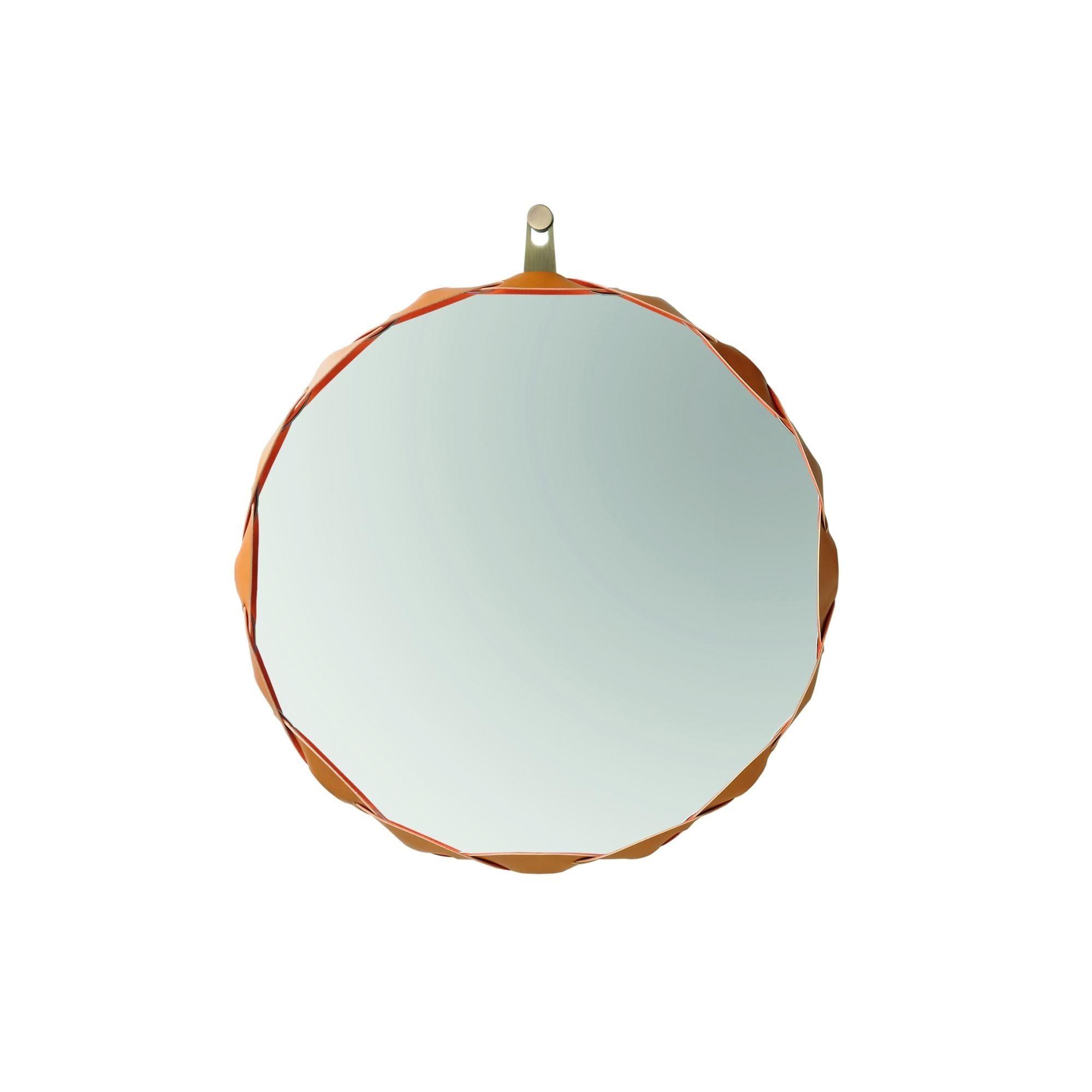 Leder spiegel