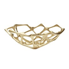 Tom Dixon - Bone Bowl - Schaal