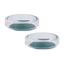HAY - Bits & Bobs Dot Glasschalen-Set 2tlg. Mini