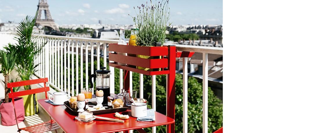 Fermob Bistro Gartenmöbel Set