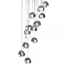Terzani - Mizu 15  - Grupo de lámparas de suspensión