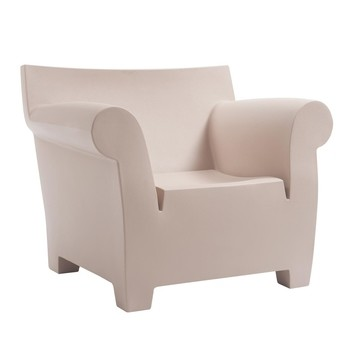 Kartell - Bubble Club Outdoor Sessel