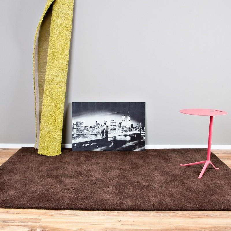 Jab anstoetz lana color teppich ambientedirect - Usm haller farbpalette ...