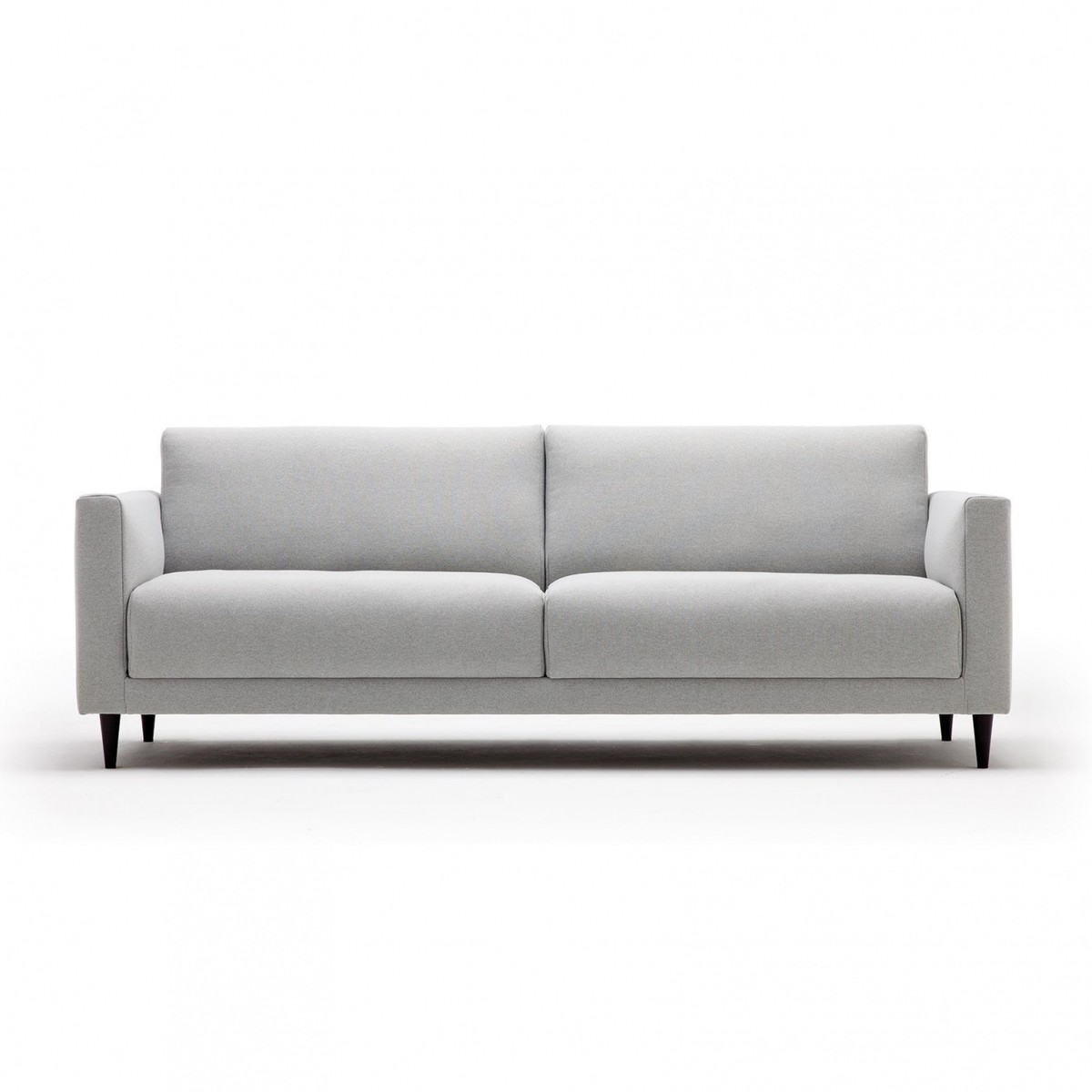 Freistil 141 3 Seater Sofa Frame Wood Freistil Rolf Benz