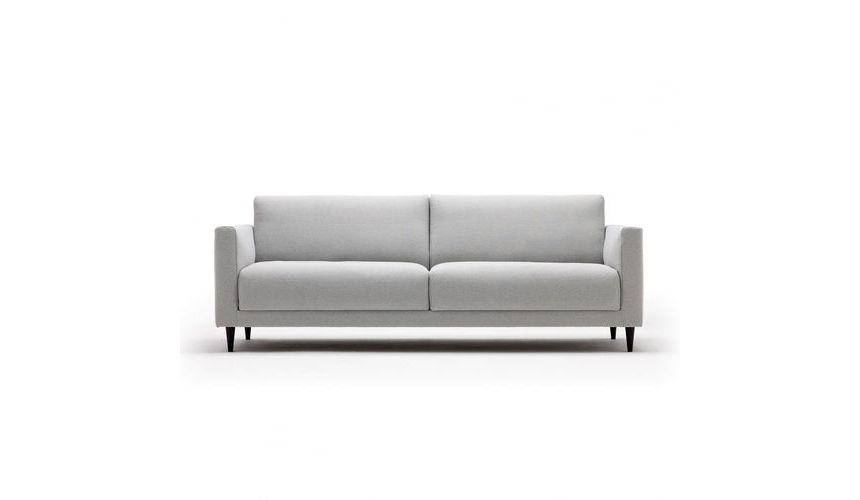 freistil 141 3 sitzer sofa gestell holz freistil rolf. Black Bedroom Furniture Sets. Home Design Ideas