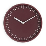 Normann Copenhagen - Day Wanduhr