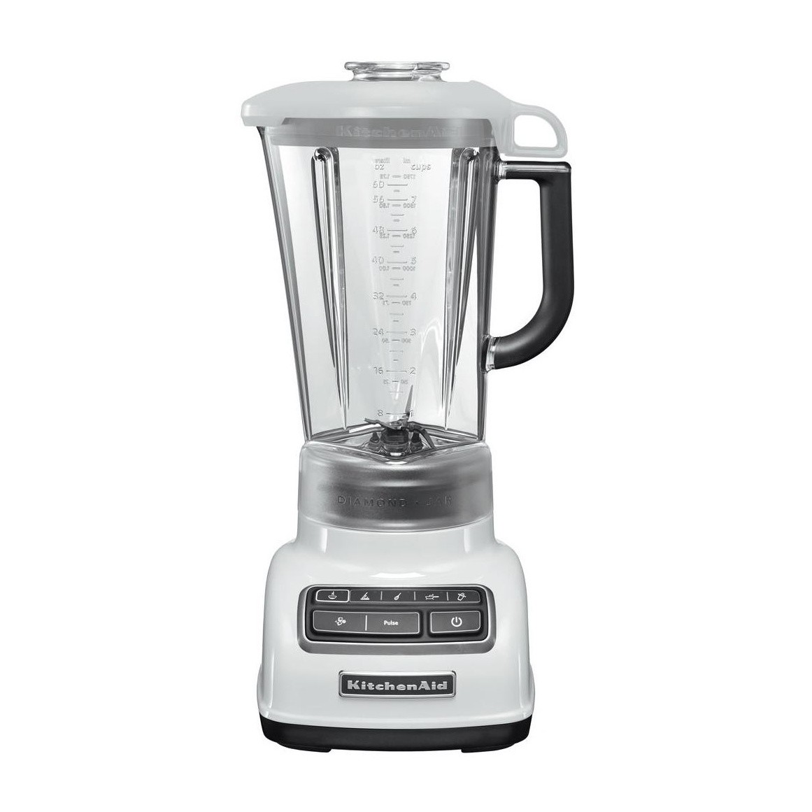 kitchenaid classic 5ksb1585wh blender kitchenaid. Black Bedroom Furniture Sets. Home Design Ideas