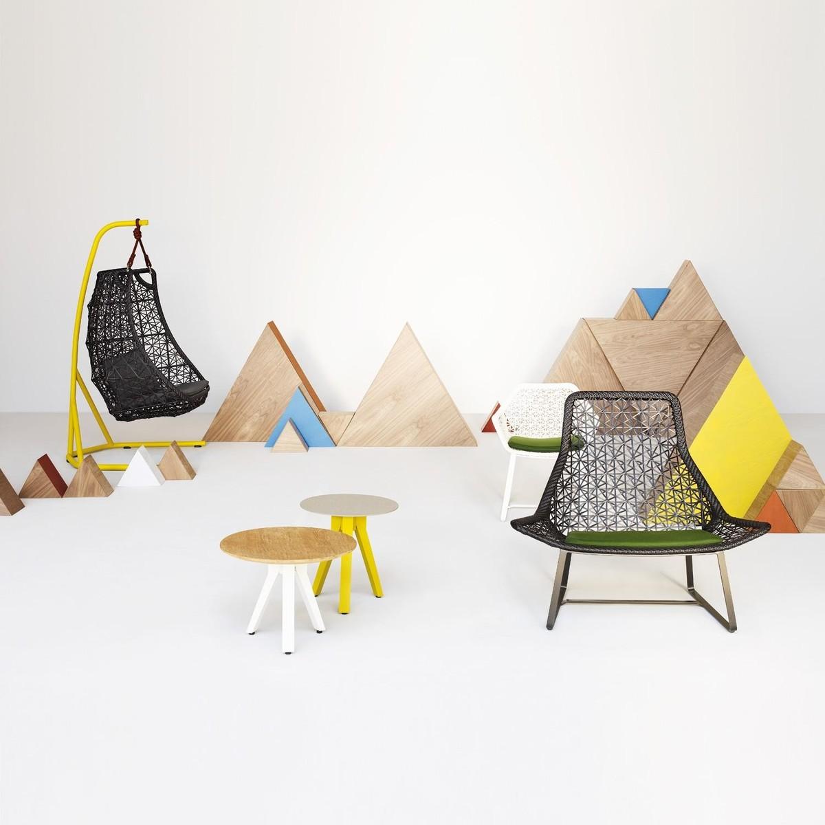 Maia Relax - Fauteuil / fauteuil de jardin  Kettal ...