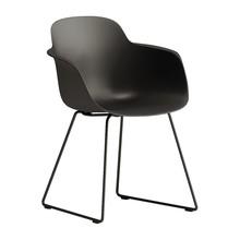 Infiniti - Chaise Sicla avec structure luge