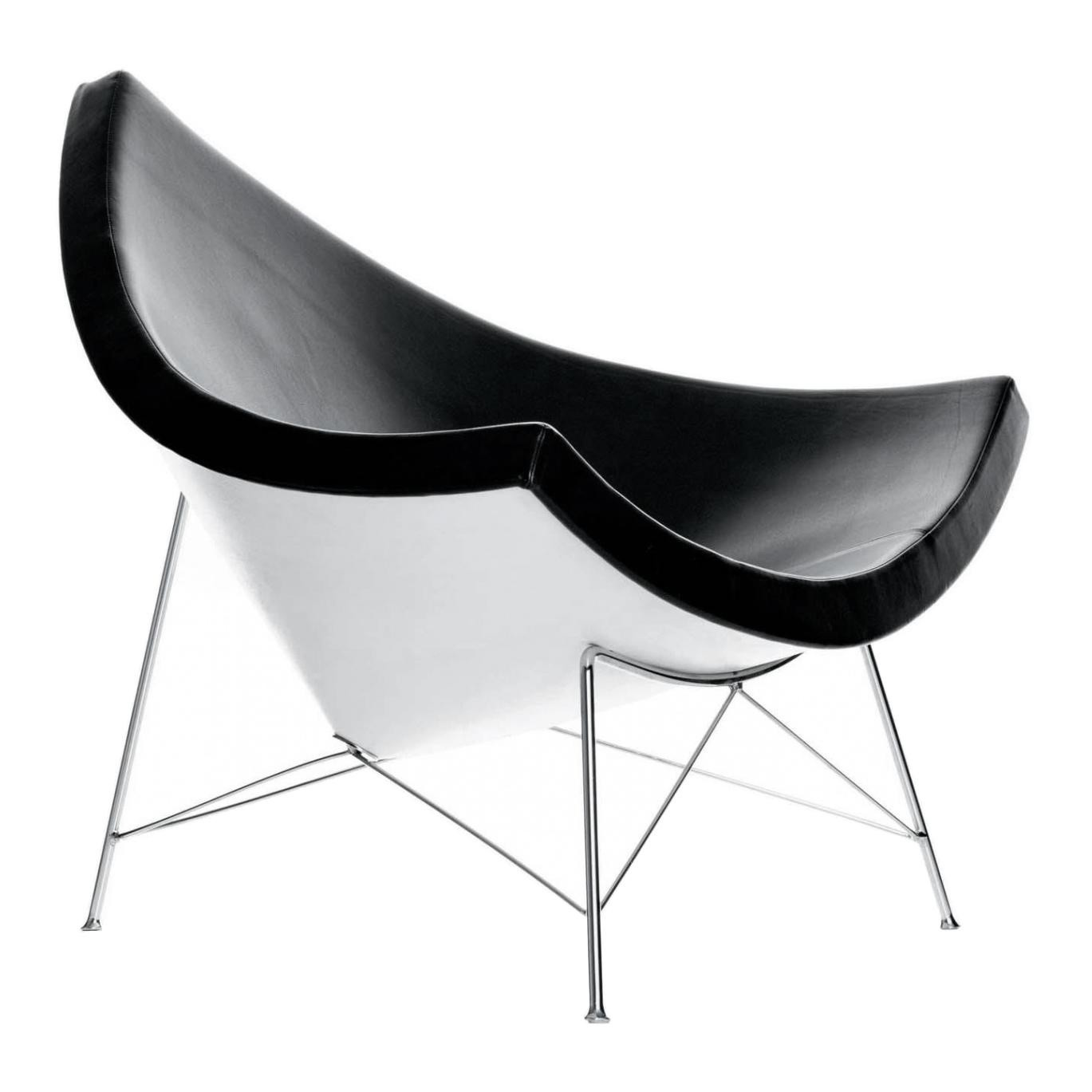 Vitra Coconut Chair Nelson Armchair Ambientedirect