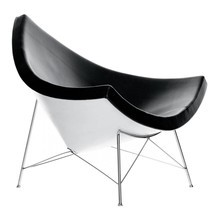 Vitra - Coconut Chair Nelson Armchair