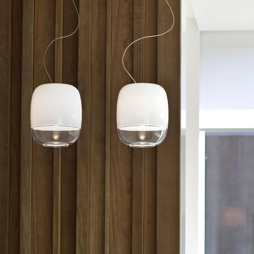 Prandina - Gong LED S1 Pendelleuchte