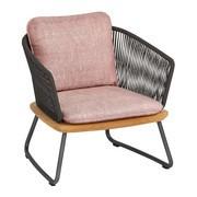 Weishäupl - Denia fauteuil 80x75x74cm