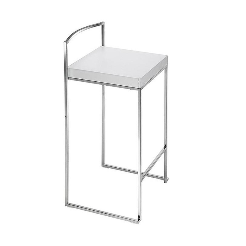 Cubo bar stool 65cm la palma for Exclusive barhocker