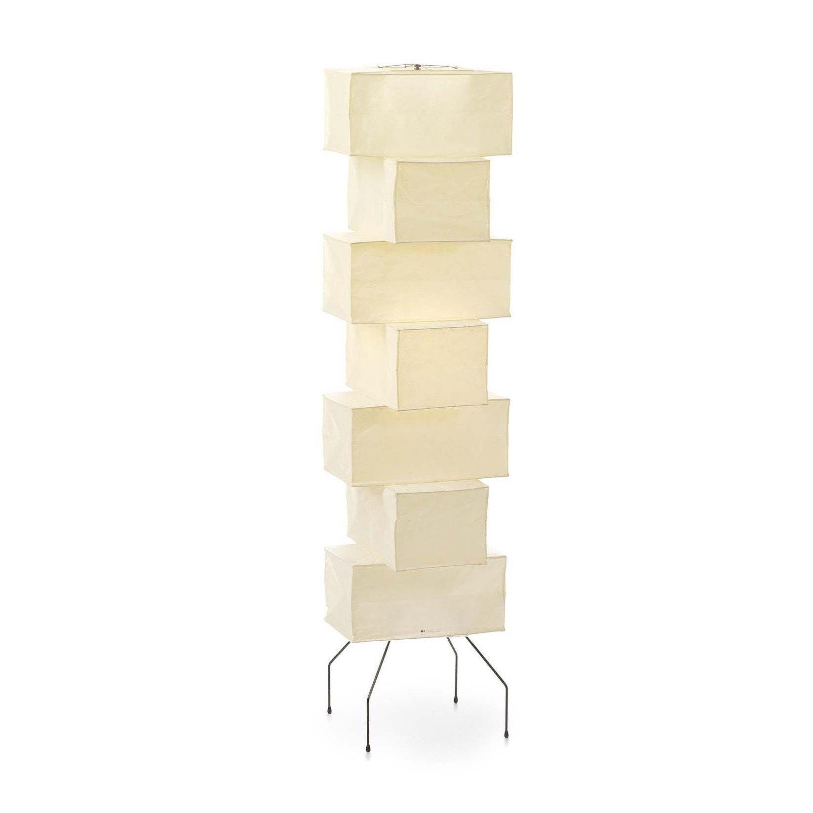 Vitra akari uf4 l10 floor lamp ambientedirect vitra akari uf4 l10 floor lamp paperframe aloadofball Images