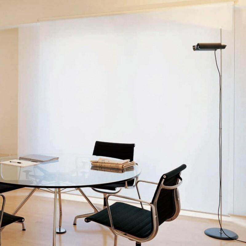 Oluce Dim 333 Floor Lamp Ambientedirect