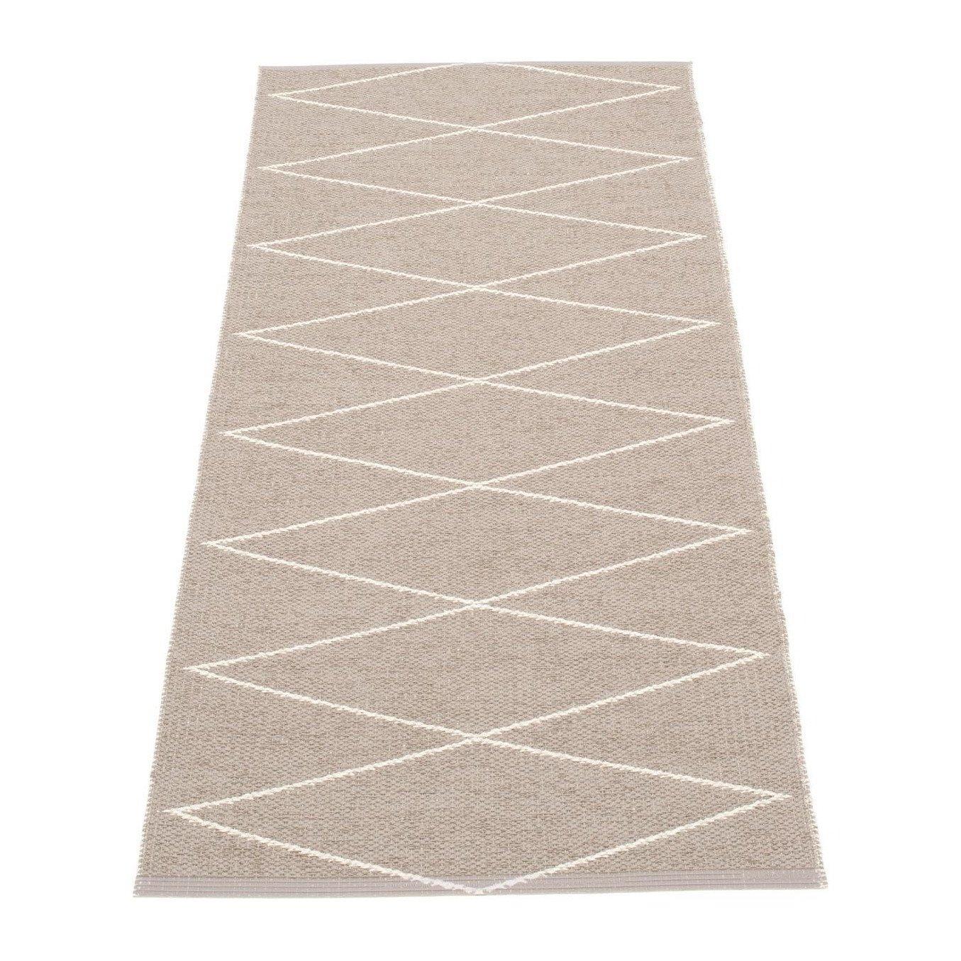 max tapis pour l 39 ext rieur 160x70cm pappelina. Black Bedroom Furniture Sets. Home Design Ideas