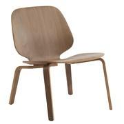 Normann Copenhagen - My Chair Loungestuhl