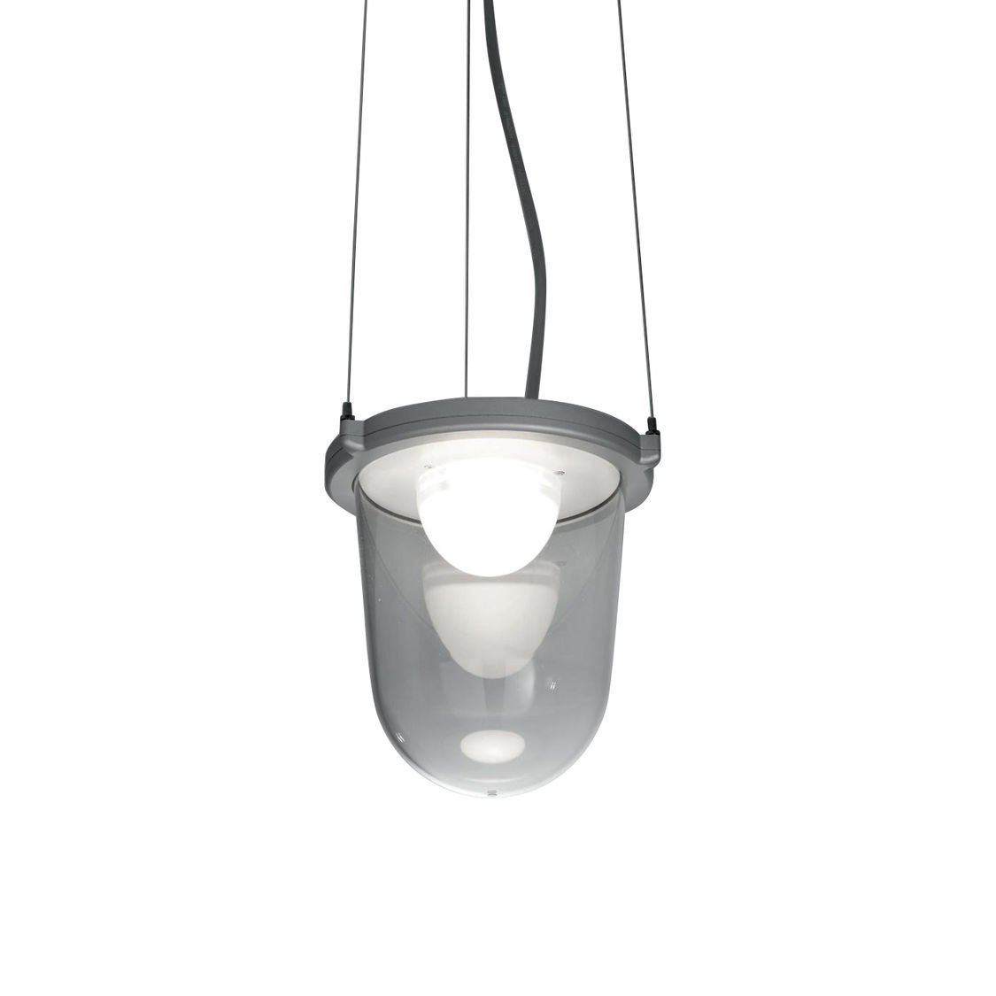 Available product types Artemide Tolomeo Lampione LED