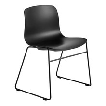 HAY - About a Chair AAC 08 Chair Black Base