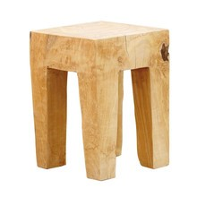 Jan Kurtz - Java Stool Rectangular