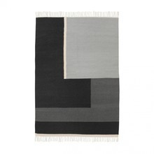 ferm LIVING - Kelim Section Rug