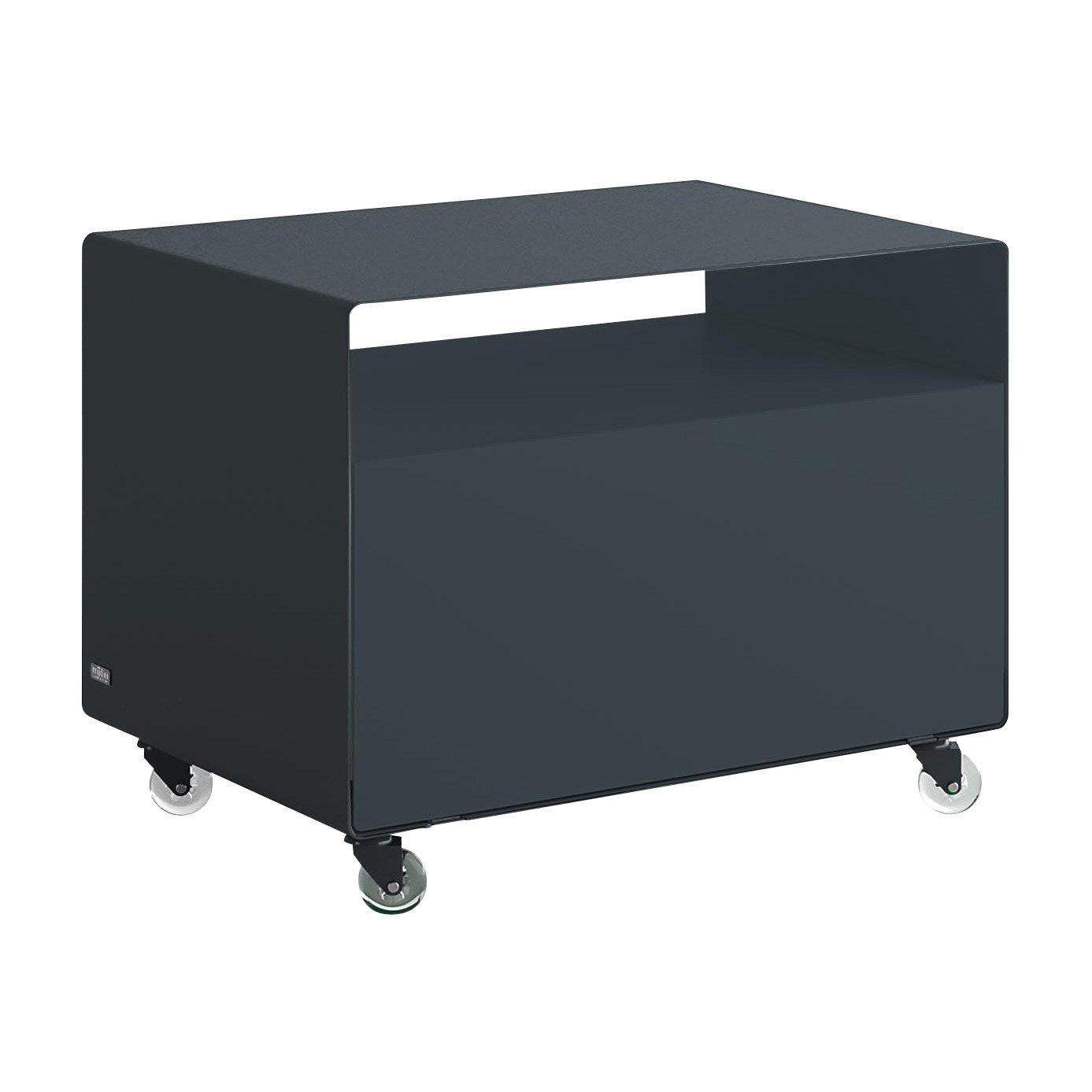 m ller m belfabrikation mobile line r 107n rollwagen mit. Black Bedroom Furniture Sets. Home Design Ideas