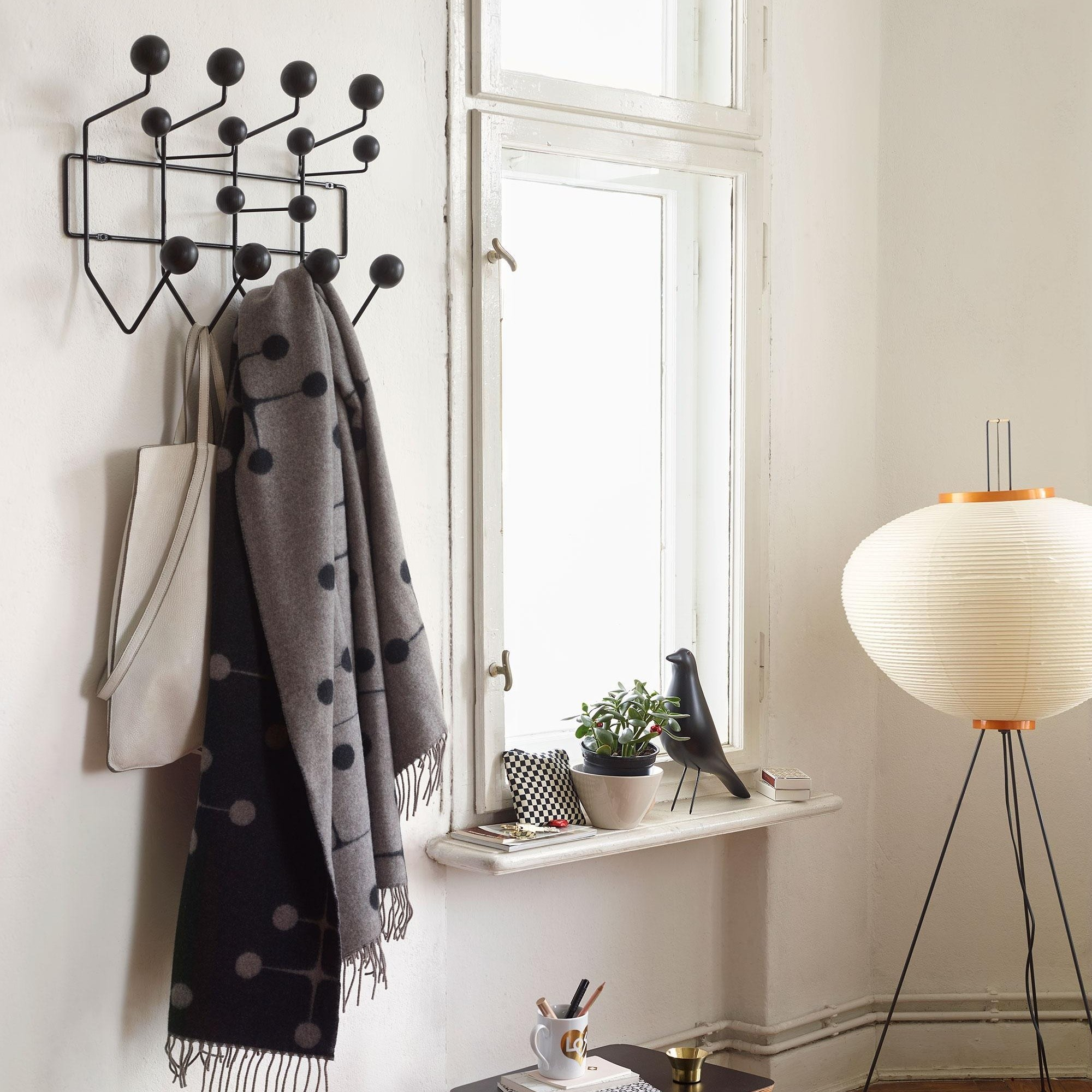Vitra Hang it all Special Edition Coat Rack
