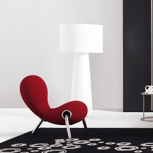 Cappellini - Embryo Chair Sessel